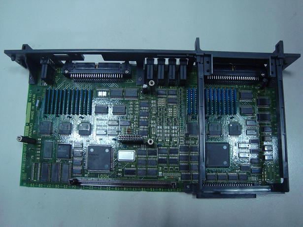 法拉克系统电路板维修
